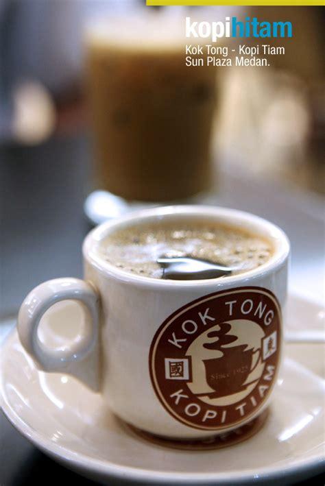 Massa Kok Tong Bubuk Kopi kopi kuliner medan cikopi
