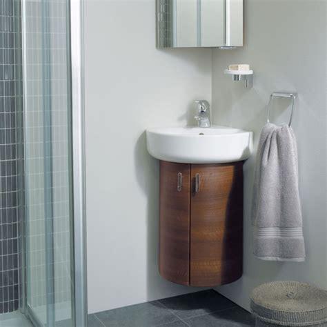 Small Corner Bathroom Vanities Minimalist Vanity Unit
