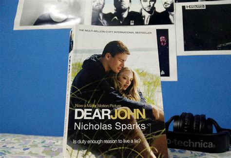 dear book report dear by nicholas sparks book report