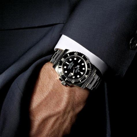 Rolex Submariner   Recensioni Orologi