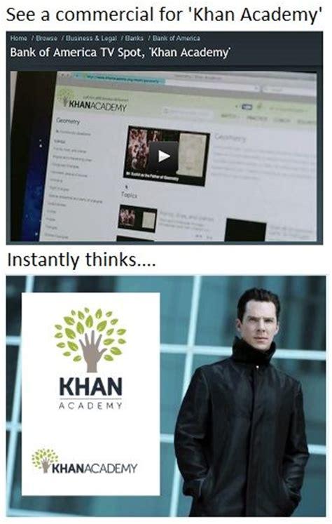 Khan Meme - khan star trek into darkness khan academy meme