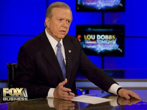 lou dobbs tonight on media the return of lou dobbs onmilwaukee