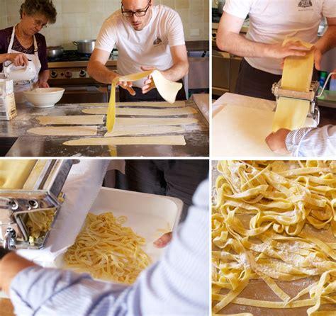 handmade pasta  pasta machine friendly nettle