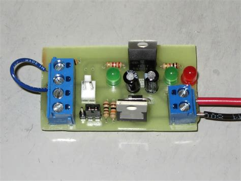electronic circuit projects simple mosfet switch eeweb community