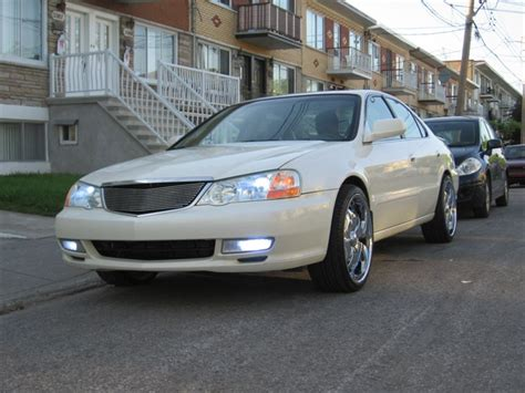 acura tl s 2002 dre30 s 2002 acura tl 3 2 type s sedan 4d in montreal qc