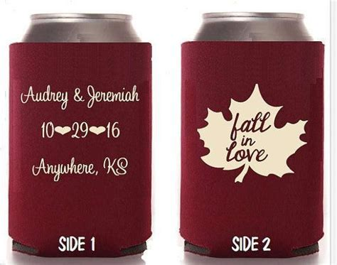 Best 25  Wedding koozies ideas on Pinterest   DIY wedding