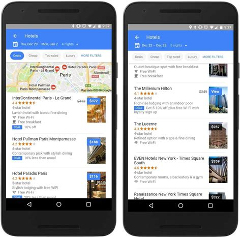 Hotel Deals by Now Tells You When To Book Cheap Flights And Hotel