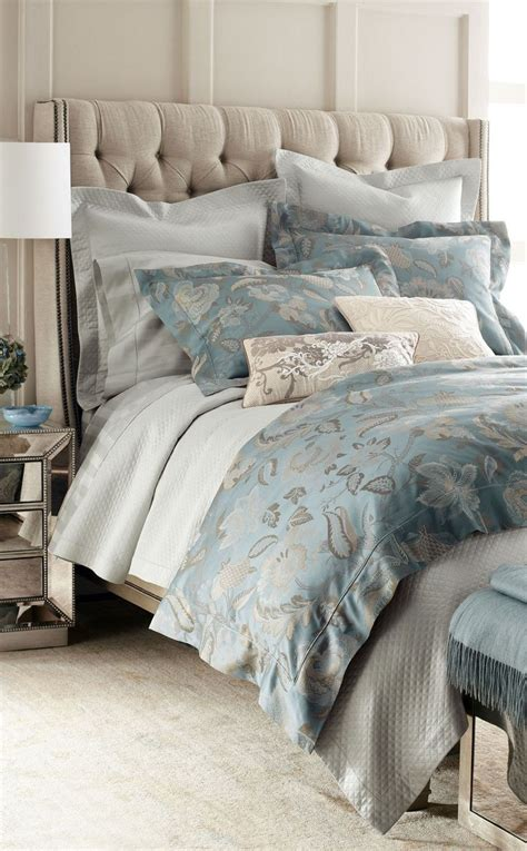 luxury bed linens sferra luxury bedding for the home pinterest