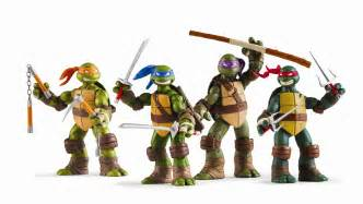 Images products toys playmates tmnt basic figures group