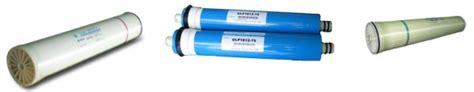 Diskon Vontron 2400 Gpd Membrane Ulp21 4040 osmosis membrane 广州洁明水处理设备有限公司