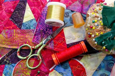 Quilting Equipment Supplies by 5 Quilt Supplies You Didn T Think You D Need Crafty House
