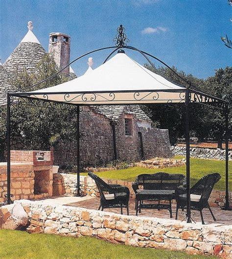 gazebo in vendita vendita e distribuzione gazebo in ferro gazebo