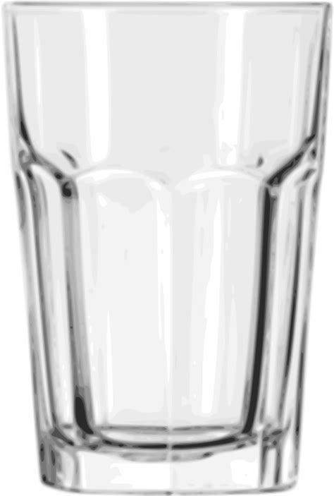 Willscrlt Beverage Glass Tumbler Clip Art at Clker.com