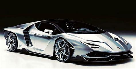 Lamborghini Centenario render is almost the real deal
