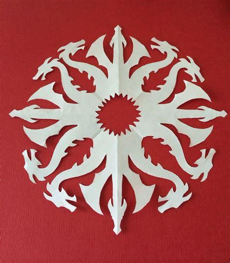 Snowflake Patterns Cool | cool house targaryen snowflake using these game of thrones