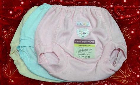 Libby Celana Pop Anak celana bayi baby kid