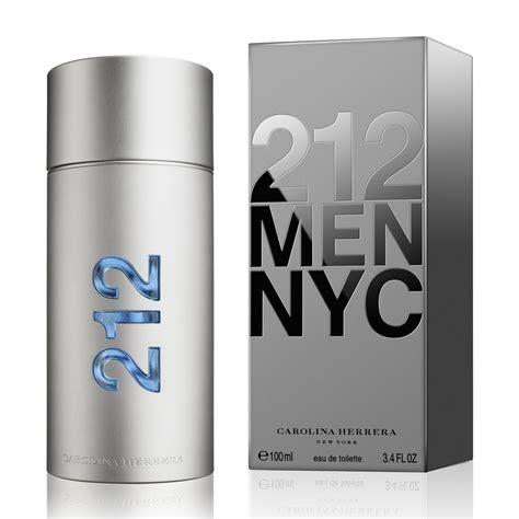 212 carolina herrera cologne un parfum pour homme 1999