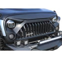 Jeep Front Grill New Gladiator Front Grille Grill For Jeep Wrangler Rubicon