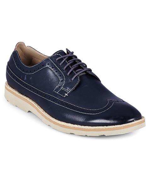 clarks navy formal shoes price in india buy clarks navy