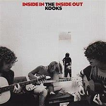 naive the kooks inside in inside out wikipedia