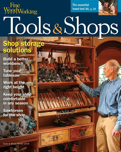 Calam 233 O Fine Woodworking 265 Winter 2017 2018 Tools And