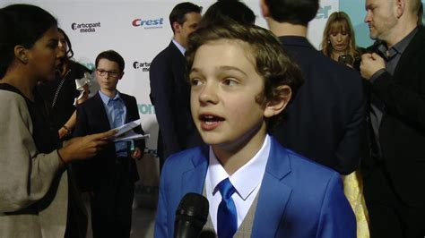 wonder actor interview noah jupe the actor of jack will from wonder noah jupe t