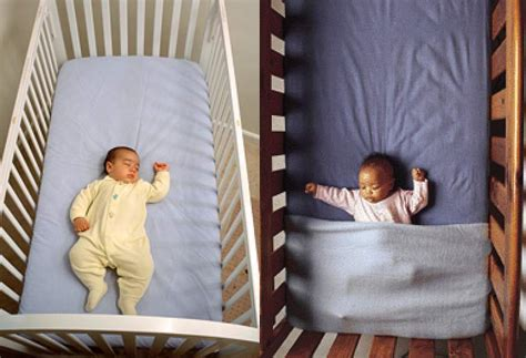 when to put baby in toddler bed nih alerts caregivers to increase in sids risk during cold