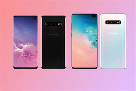 Samsung X Release Date Samsung Galaxy S10 And S10 Specs Release Date And Rumours
