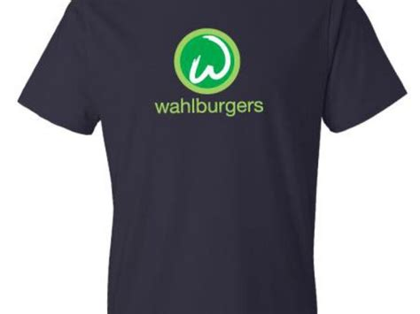 Wahlburgers Gift Card - wahlburgers has hot new clothing line patch