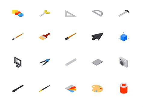 icon design tool online free icon sets ios android line social flat web