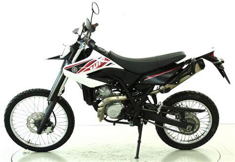 Motorrad 125 Wr by Yamaha Wr 125 R 09 125 Ccm Motorr 228 Der Moto Center