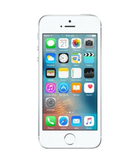 g iphone se iphone se 64gb price in india buy iphone se 64gb on snapdeal