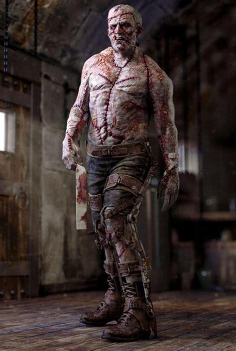 victor frankenstein in frankenstein 2015 horror movie preview anythinghorror com