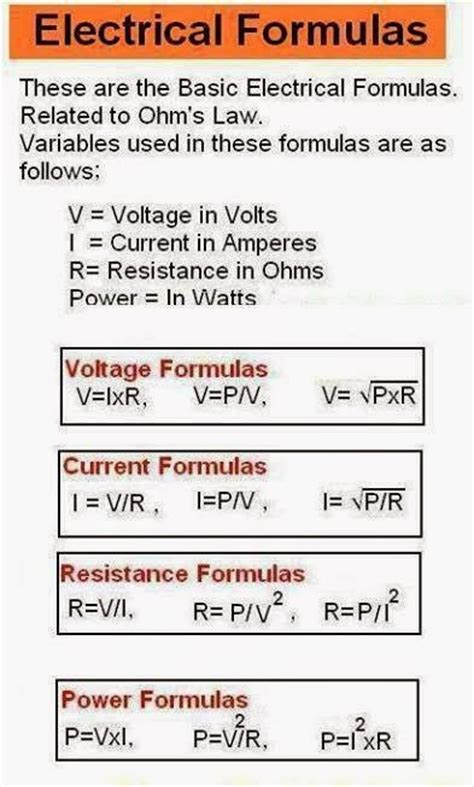 basic electrical fundamentals pdf