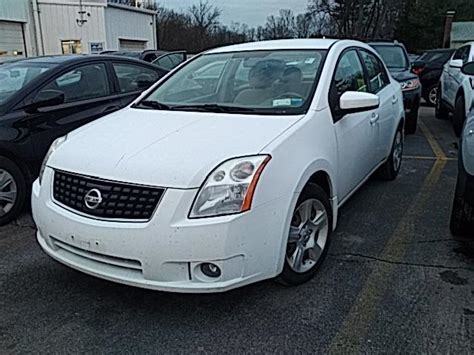 nissan 2008 white white 2008 nissan used cars in massachusetts mitula cars