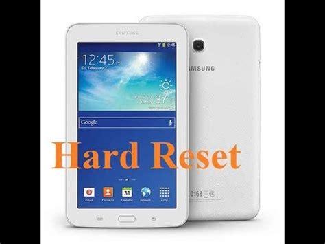 Galaxy Tab 3v Sm T116nu reset samsung t116 galaxy tab 3v doovi