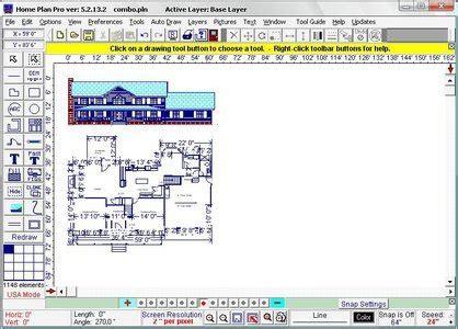 homeplansoft home plan pro 5 2 23 19 portable avaxhome