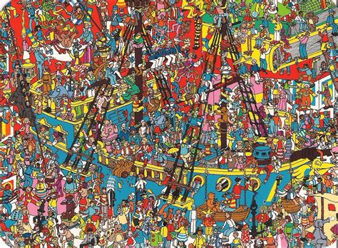 where s the gallery for gt wheres waldo wallpaper