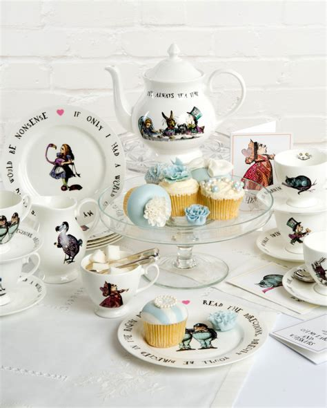 a for all time tea set in tea set mad about the house
