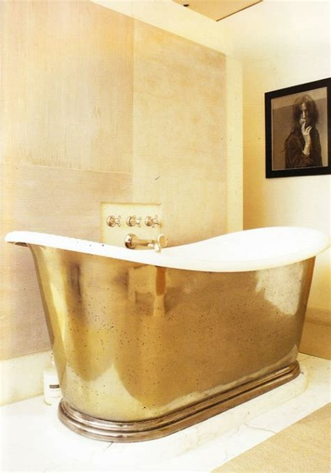 Fliesen Gold Lackieren by Coole Fliesenspiegel Ideen Im Badezimmer 21 Stilvolle