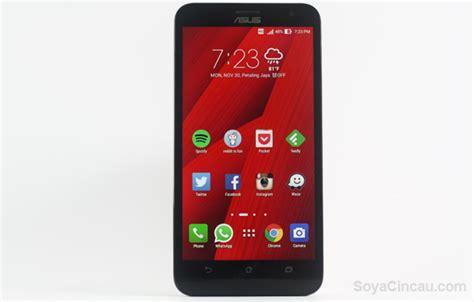 Hp Asus Zenfone 2 Laser Malaysia asus zenfone 2 laser review malaysia soyacincau