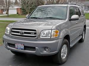 Used Toyota Sequoia For Sale Used Toyota Sequoia For Sale Toledo Oh Cargurus