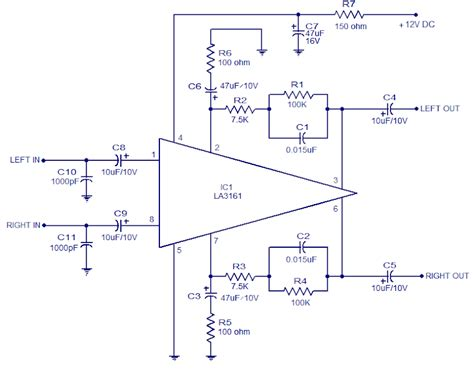 b and for car stereo capacitor wiring diagram car audio