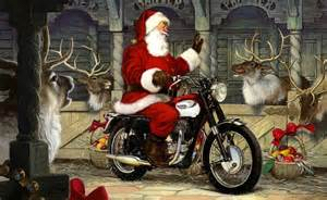 merry christmas funny motorcycles pinterest