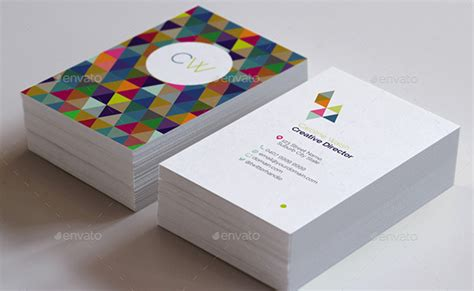 two sided business card template word 5 sided vertical business card templates