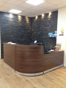 Funky Reception Desks 10 Best Images About New Shopfit For Waterloo 2013 Before And After On Waiting Area