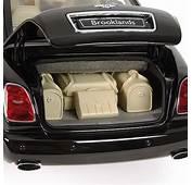 Minichamps 118 2007 Bentley Brooklands Coupe  Diecast Zone