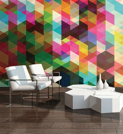 how to hang a wall mural how to hang a digital wall mural