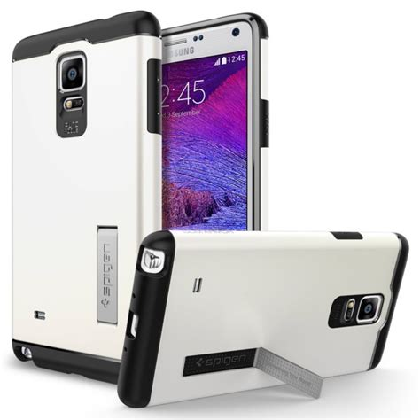 Top Samsung Galaxy Note 4 Bumper Armor Dual Layer Ful Diskon best galaxy note 4 accessories cases chargers and more