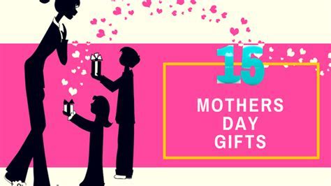 15 Mothers day gifts   Unusual Gifts